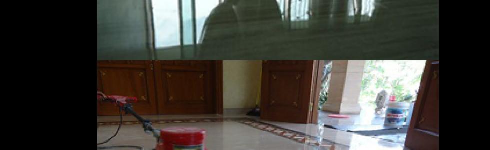 Jasa Poles Marmer Jakarta Timur